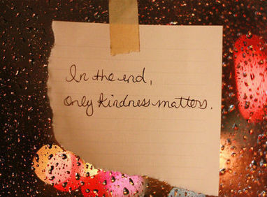 People Are Awesome: Man Embarks on Year of Random Kindnesses - News - GOOD | Life @ Work | Scoop.it