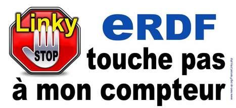 Plusieurs communes en France ont déjà fait le choix de refuser  l'implantation du compteur Linky sur leur commune via Dijon-ecolo | Presse Design et Emploi Dévt Durable | Scoop.it