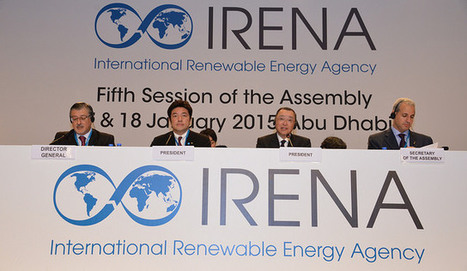 Biomass costs lower than fossil energy (IRENA says) - Bioenergy Crops   Bioenergy Crops   Scoop.it