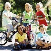 Les petits sportifs réussissent mieux à l'école - E-santé | saine habitude de vie | Scoop.it