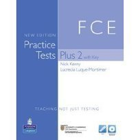 Practice Tests Plus FCE 2 NE with Key with Multi-ROM and Audio CD Pack: Amazon.es: Russell Whitehead, Lucrecia Luque-Mortimer, Nick Kenny: Libros en idiomas extranjeros | International English Exams | Scoop.it