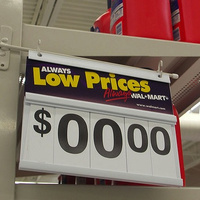 How Numbers Affect Your Shopping Choices | Home Stuff | Scoop.it