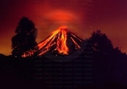 En México se realiza simulacro científico de erupción volcánica :: El ... | Productos de consumo | Scoop.it