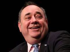 Salmond's £360,000 US jaunt to boost independence fight | The Indigenous Uprising of the British Isles | Scoop.it
