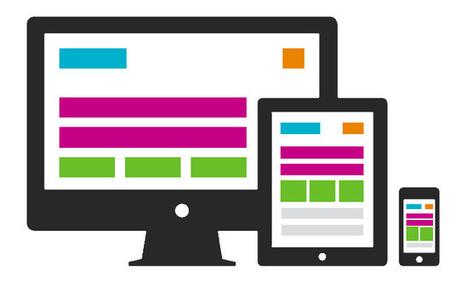 The 10 Steps of Responsive Web Design | Fresh Egg SEO Blog | Web Design | Scoop.it