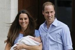 Vojvodkyňa Kate Middleton porodila dcéru | Správy Výveska | Scoop.it