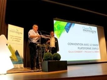 La plateforme emploi-montagne.com est lancée | Ecobiz tourisme - club euro alpin | Scoop.it
