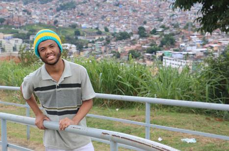 Community media makes waves in Brazil favelas - Aljazeera.com   Best information   Scoop.it
