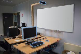 LivingDesktop, le poste de travail vivant et intelligent | Numérique au CNRS | Scoop.it