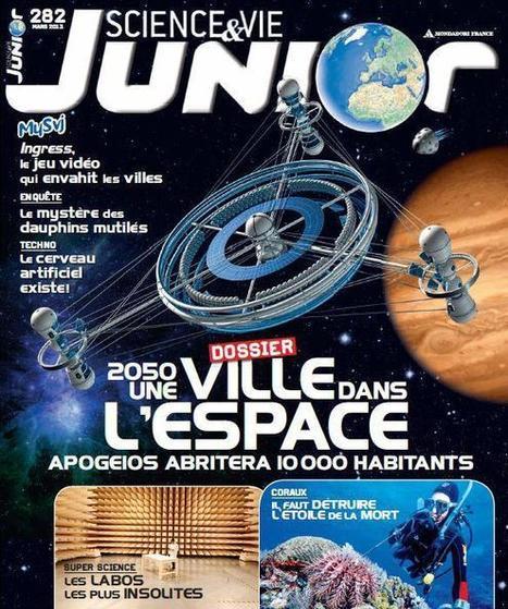 SVJ 282 – Pour en savoir plus | Science et vie Junior | Scoop.it