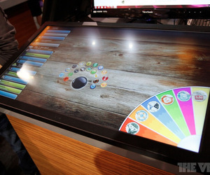 ExoPC EXOdesk hands-on pictures and video | Webseries and webTV economy and marketing | Scoop.it