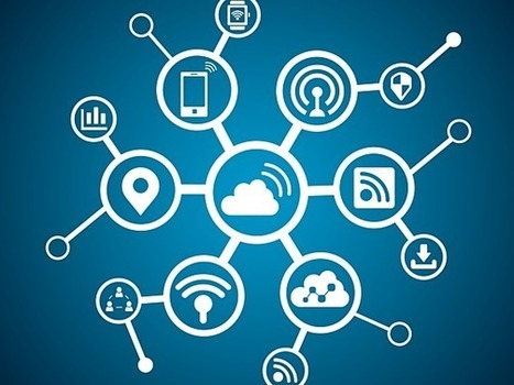 Big data worries around the Internet of Things | News | Cambridge Marketing Review | Scoop.it