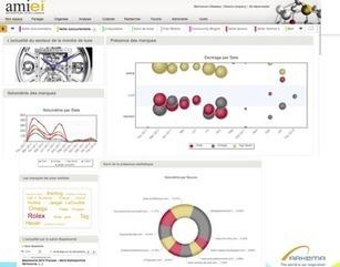 Veille : outils gratuits vs plateformes payantes. Confrontation des usages à l'ADBS | Veille et Community Management 2.0 | Scoop.it