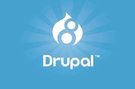 Drupal 8.0 – The Biggest CMS Update Till Date | Web Development | Scoop.it