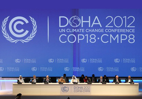 CLIMATE TALKS: Immediate Action Needed by Developed Countries to Meet Moral and Legal Duty to Stabilize Climate | EcoWatch | Scoop.it