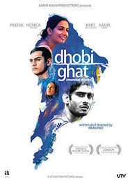 My Bollywood: Micro Review: Dhobi Ghat (Mumbai Diaries): Good Debut - Kiran Rao as Director | Project Management and Quality Assurance | Scoop.it