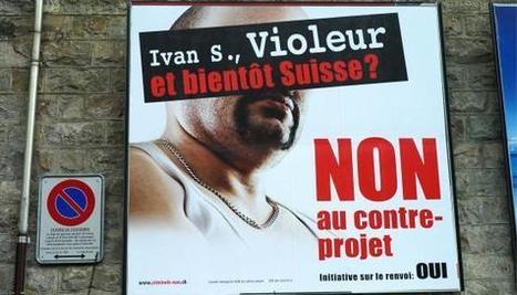 La Suisse impose des quotas d'immigration aux Européens   Le Monolecte   Scoop.it