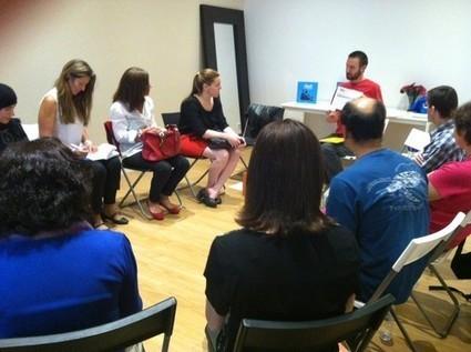 Alegro Alfragide ensina a contar histórias - Cultura de Borla | Arte de cor | Scoop.it