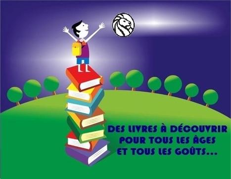 Recommandations de lecture pour l'été 2014 | Bibliolecture | Scoop.it
