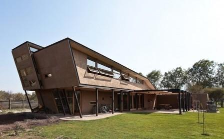 Casa Munita Gonzalez / Arias Arquitectos + Surtierra Arquitectura | greencube | Scoop.it