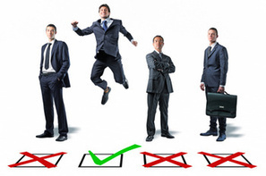 3 manières de recruter les meilleurs candidats qui ne veulent pas bouger | Recruitment | Scoop.it