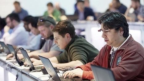 Programmieren statt Frühfranzösisch - Basler Zeitung   iPad-Schule   Scoop.it