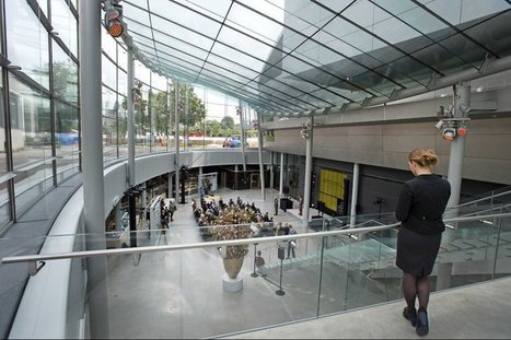 Van Gogh Museum Wants to Share Its Expertise, for a Price | Clic France | Scoop.it