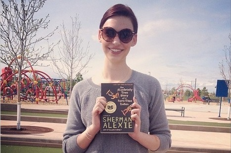 Parents call cops on teen for giving away banned book; it backfires predictably | LibraryLinks LiensBiblio | Scoop.it