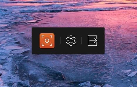 Tutorial: Como grabar la pantalla de tu android | Las TIC en el aula de ELE | Scoop.it