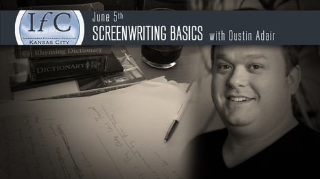 May 6th Screenwriting Seminar | Independent Filmmakers Coalition | OffStage | Scoop.it