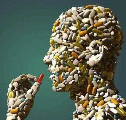 High Today, Gone Tomorrow: Why Opiate Addicts Die | Addiction Counseling | Scoop.it