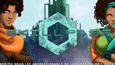 Skillpass, le Serious Game qui évalue vos compétences | Time to Learn | Scoop.it