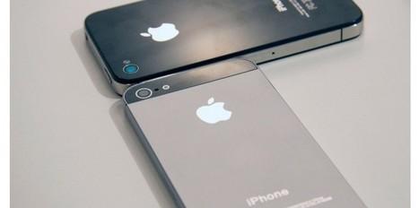 5 vidéos du prochain iPhone 5   Tendances publicitaires et marketing   Scoop.it