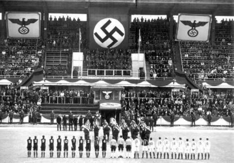 Autoritarisme et football au XXe siècle - France Football   Connaissance du Chili   Scoop.it