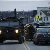 4 firefighters shot, 2 killed at Webster, N.Y. fire | Police Problems and Policy | Scoop.it