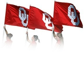 Listen Up SEC, In Academics The Sooner Athletes Ranked Among The Nation's Best! | Sooner4OU | Scoop.it