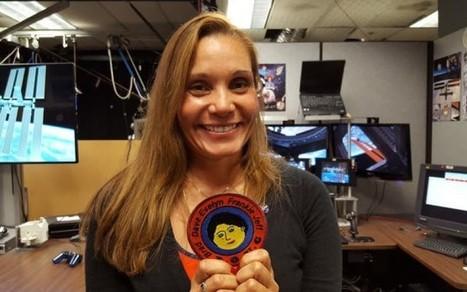 Es una venezolana quien comanda el Laboratorio de Realidad Virtual de la NASA | Proyecto VES . VES Project | Scoop.it