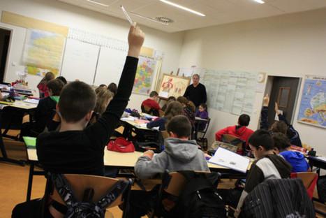 Ecoles : Pont-Audemer (27) passera à la semaine de 4,5 jours en septembre...!!! | Les news en normandie avec Cotentin-webradio | Scoop.it