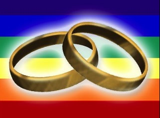 Palm Springs Gay Marriages by Dave - Same Sex Marriage Officiant | Gay Palm Springs | Scoop.it
