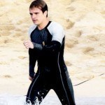 Spoilers: Josh Hutcherson In Peeta Mode on The Hunger Games: Catching Fire Set | THG and BTR | Scoop.it