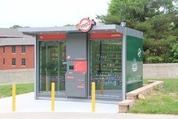 First Shop 24 Automated Convenience Store On Long Island Debuts At... - LongIsland.com | C-Store | Scoop.it