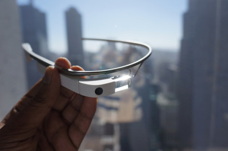 Hands-on with Google Glass: The developer perspective | Code it | Scoop.it