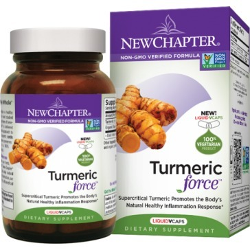 Get Rid Of Body Pains With The Help Of New Chapter Turmeric Force   Vitasave - Canada's top online vitamin and supplement store   Scoop.it