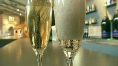 Le champagne (02) se lance à l'assaut de l'Unes... | Gastronomie | Scoop.it