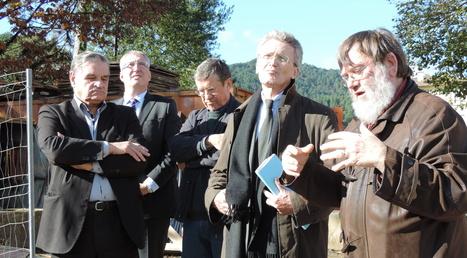 SAINT-JEAN-DU-GARD Le nouveau Musée des vallées cévenoles ouvrira en 2016 - Objectif Gard | Saint-Jean-du-Gard | Scoop.it