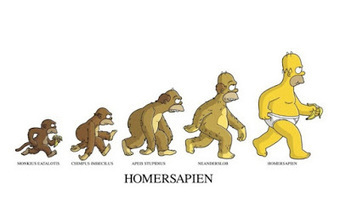 "Homer Simpson's Guide to SAP ERP's Evolution | SAP NW Newbie | L'impresa ""mobile"" 