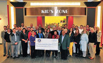 Kiwanis donates $30,000 to McIver's Grant Public Library | Tennessee Libraries | Scoop.it