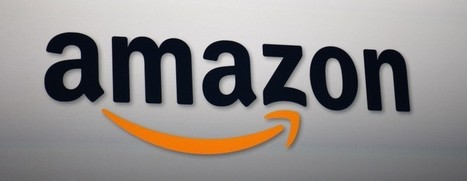Amazon just forked out $4.6 million to own the .Buy domain | MarketingHits | Scoop.it