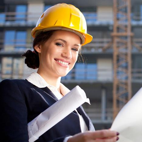 Arbeitnehmerinnen: Stolpersteine auf dem Weg nach oben | Frauen, Unternehmerinnen, Existenzgründerin www.frauenmesse.com | Scoop.it