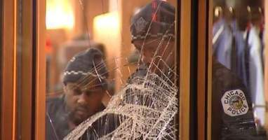 Loop fashion retailer burglarized for second time in two months - MyFox Chicago | CLOVER ENTERPRISES ''THE ENTERTAINMENT OF CHOICE'' | Scoop.it